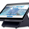touchscreens, multi-tenancy, facility management.